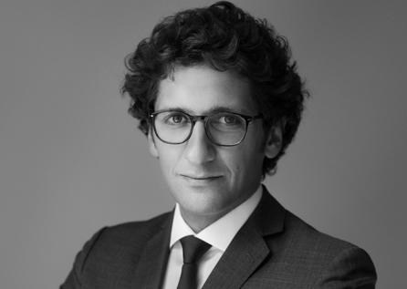 Michael Khayat