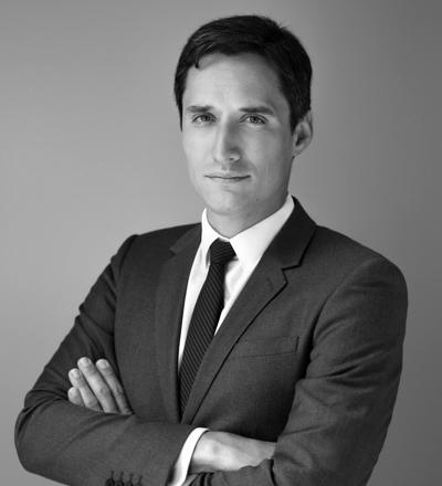 Arnaud Tailfer