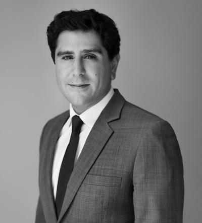 Julien Riahi