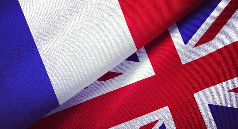 Stratégies France – Royaume-Uni