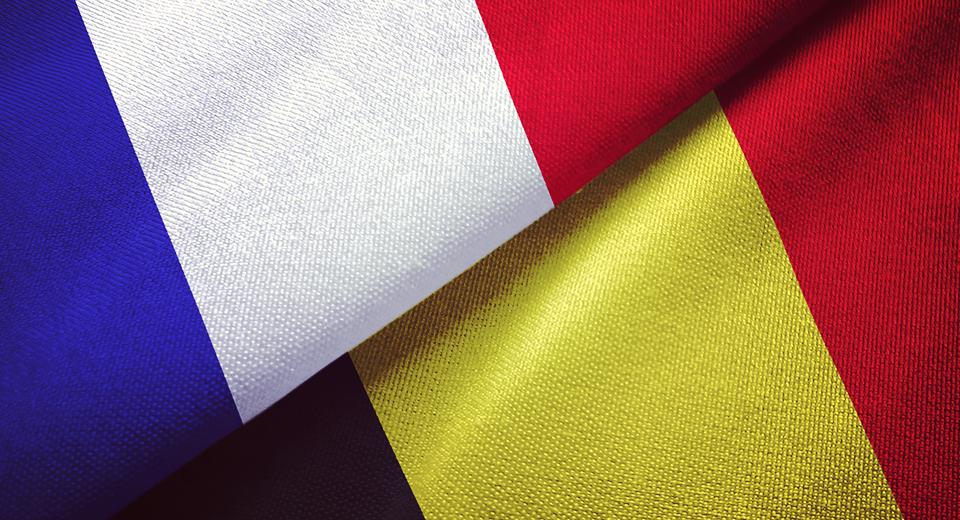 Stratégies France – Belgique