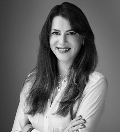 Diane Saunier
